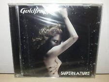 GOLDFRAPP - SUPERNATURE - CD