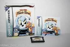 TOM & JERRY THE MAGICAL RING GIOCO USATO GBA ADVANCE ED AMERICANA NTSC/U FR1