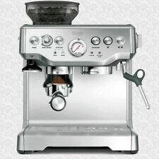 SAGE BARISTA EXPRESS - Espressomaschine Edelstahl Siebträger Kaffeemaschine