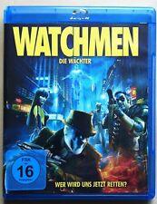 Watchmen - Die Wächter | 2009 | Zack Snyder | Blu-ray