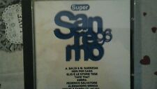 COMPILATION -  SANREMO 96 (AMBRA ELIO TAKE THAT...). CD