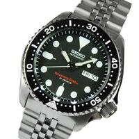SEIKO AUTOMATIC DIVER 200M MEN WATCH SKX007 SKX007J2 JAPAN MADE w/ ORIGINAL BOX
