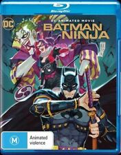 Batman - Ninja (Blu-ray, 2018)