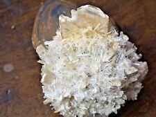 MINÉRAUX COLLECTION  Beau Gypse Panne et Pompon  Australie 282GR ref H52