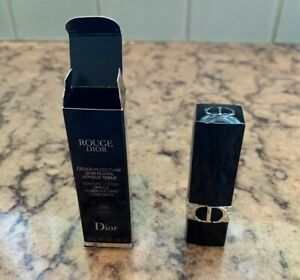 Dior Rouge Dior Lipstick 999 travel size New