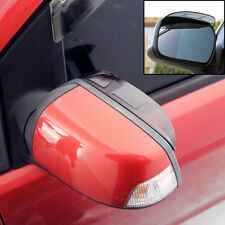 FIT FOR FORD FOCUS 05-11 MK2 EXPLORER DOOR SIDE MIRROR RAIN GUARD VISOR SHIELD