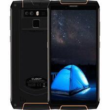 Cubot King Kong 3 4G 64GB Dual-SIM Schwarz Entsichertes Smartphone