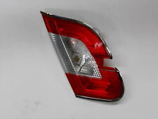 Left (Driver) Rear Tail Lamp;  2010-2012 Ford Taurus