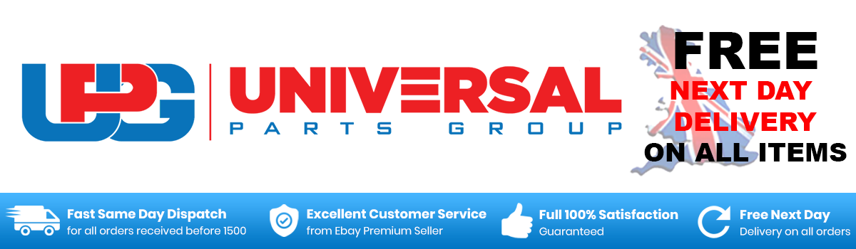 Universal Parts Group