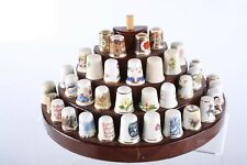 Job lot Thimbles and Stands