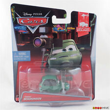 Disney Pixar Cars Dash Boardman with Camera Lost and Found #5 of 8 2015 diecast