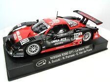 New SLOT.IT 1/32 Slot Car SICA05D - #22 NISSAN R390 GT1 1997 Le Mans A. Suzuki