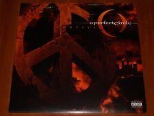 A PERFECT CIRCLE EMOTIVE 2x LP *RARE* EU 1st PRESS VINYL VRG 2005 GATEFOLD New