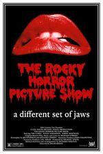 "Rocky Horror Movie Poster 12"" X 18"""