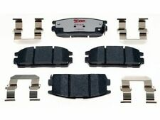 For 2010-2017 GMC Terrain Brake Pad Set Rear Raybestos 99494SP 2011 2012 2013