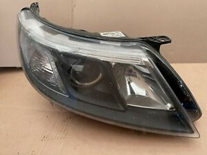 Saab 93 Convertible Driver side Xenon Headlight 2007-2012 Offside Right Headlamp