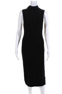 Mara Hoffman Womens Rory Sweater Dress Size 10 13547786