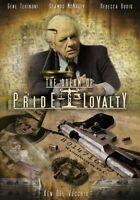 DVD/ The Dream Of Pride & Loyalty - Charles Durning & Seamus McNally !! NEU&OVP