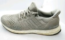 Adidas Ultra Boost CLIMA Grey BY8889 Running Shoes 4.0 Men's 8.5