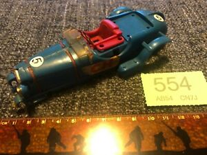Scalextric - Alfa Romeo 2.3L Blue #5 C306 - 1:32 Slot Car - BODY SHELL ONLY!
