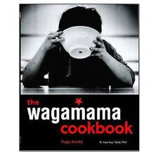 Wagamama Cookbook By Hugo Arnold NEW BRAND UK 9789123623846  NEW