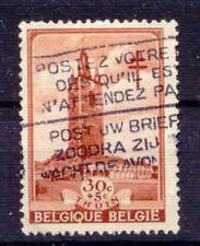 Belgien_1939 Mi.Nr. 521 Tuberkulosebekämpfung