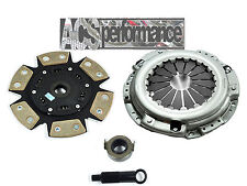 ACS Stage 3 Racing Clutch Kit Set 90-02 Honda Accord Prelude Acura CL 2.2L 2.3L