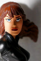Bowen Black Widow Bust Marvel Statue from the Avengers Comics
