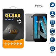 Huawei Honor 6A Tempered Glass Screen Protector (Only For This Phone)