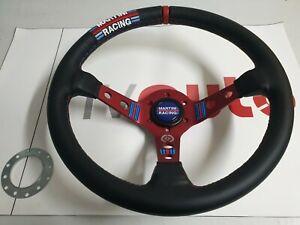 Sports Steering Wheel Lancia Delta Integrale Martini Racing