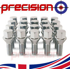 20 Wheel Nut Bolts Nuts for BMW 3 Series E92 2006 to 2013