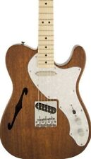 Squier Classic Vibe Telecaster Thinline - Natural. Brand New 2018, Free Shipping