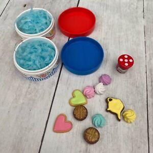 Re-ment Miniature Natalie's Paris Sweets #7 Cookies & Jam Gift Set