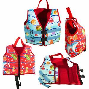 Baby Schwimmweste Schwimmhilfe Neopren Kinder Schwimmweste 0-10kg 10-15kg 15-20