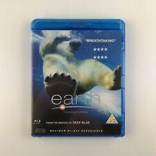 Earth (Blu-ray, 2008)