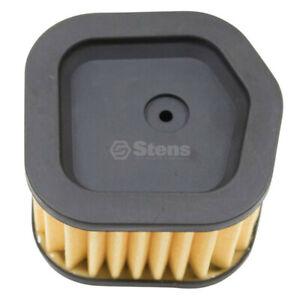 Stens 605-310 Air Filter for Husqvarna 537009301 385 390