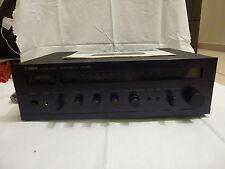 Yamaha CR-220 Natural Sound Stereo Receiver  AM/FM
