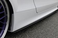 Seitenschwelleransatz Schweller li/re Audi TT RS / TTS 8J 00055166 RIEGER-Tuning
