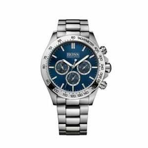 Hugo Boss 1512963 Chronograph HERO Uhr Armbanduhr NEU