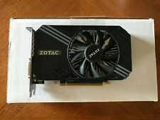 NVIDIA Zotac GeForce GTX 1060 3GB