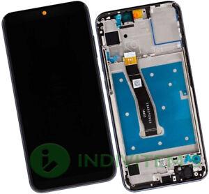 Für Huawei P Smart 2019 POT-LX1 Display Komplettes Bildschirm LCD +Touch +Rahmen