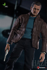 Liam Neeson enterbay  Run all Night 1/6 movable figure sideshow Hot Toys Gift