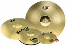 Sabian Sbrilliant Promotional Set Sbr5003G