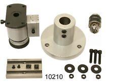 10210 GG-Tools  Umbausatz für Uhrmacher Drehmaschine N1