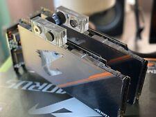 2 GIGABYTE AORUS Xtreme GeForce GTX 1080 Ti Waterforce.