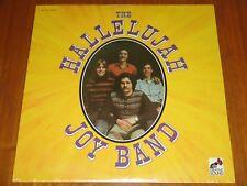 THE HALLELUJAH JOY BAND - 1973 RARE HIPPIE COUNTRY ROCK SEALED LP - ARCHIVIST