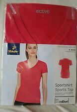 TCM Tchibo Damen-Sportshirt Gr.M40/42 Neu