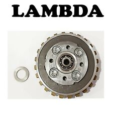 Centrifugal Clutch Centre + Plates & Steels & Washer & Bearing for Honda NBC110