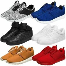 Zapatillas deportivas de hombre en color principal multicolor sintético