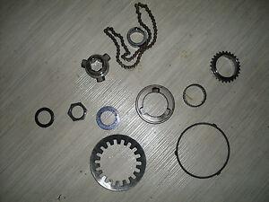 Kleinteile Kupplung  Suzuki GSXR 750 K8 K9 L0 *** original Suzuki parts  ***